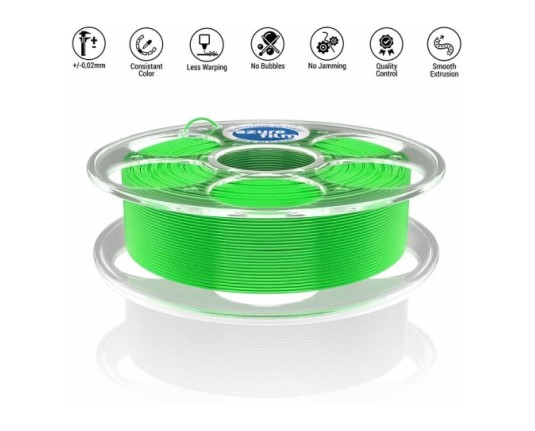3d_printer_plastic_petg_light_green