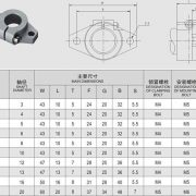shf-specifications